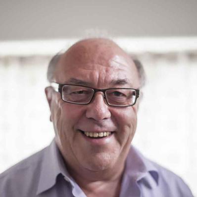 Derek Harrington