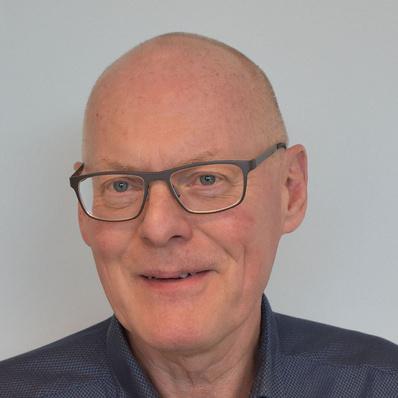 Torbjørn Laursen